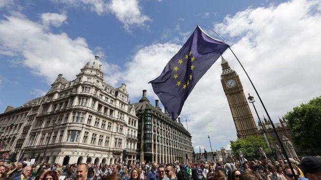 ジョージ・ソロス「英国の離脱はEUを救う」
