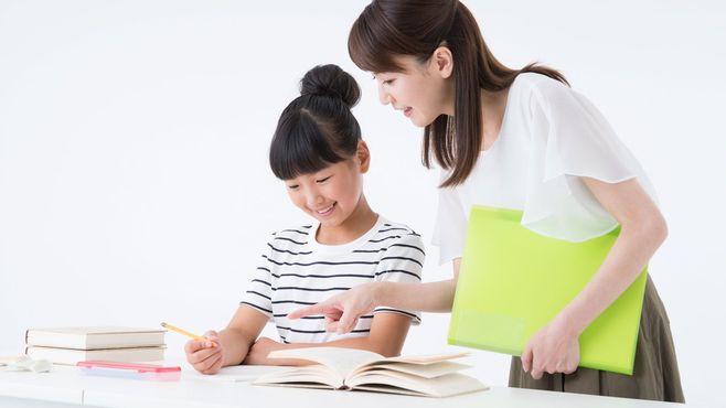 中学受験で9月から逆転する「秘密の勉強法」