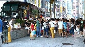 中国富裕層に「美容体験ツアー」が人気なワケ