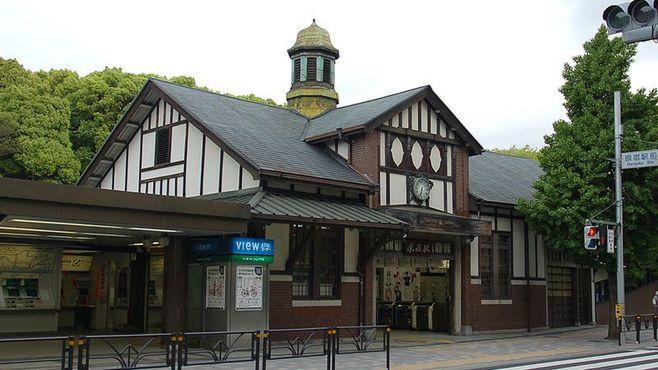 「原宿駅解体」が示す日本的観光政策の大問題