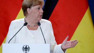 ドイツに財政出動を期待してもダメなワケ