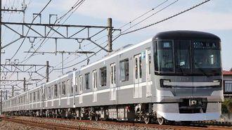 鉄道各社の「新型車両」投入で変わる通勤風景