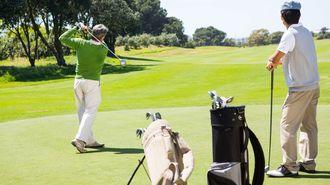 ゴルフのスコアが上がる「新スタイル」の潮流