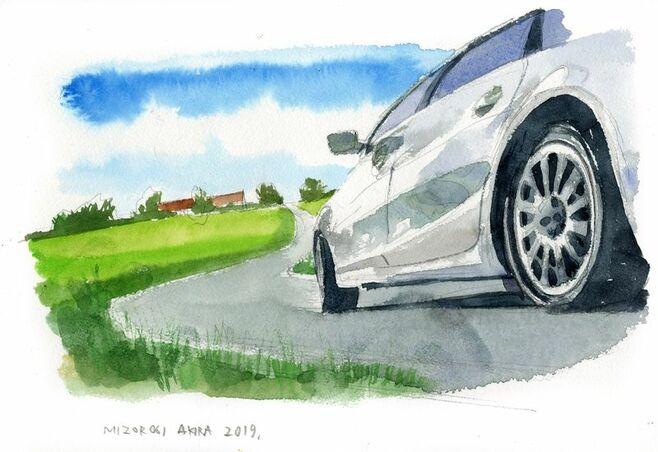 車好きでも意外にわかってないタイヤの重要性