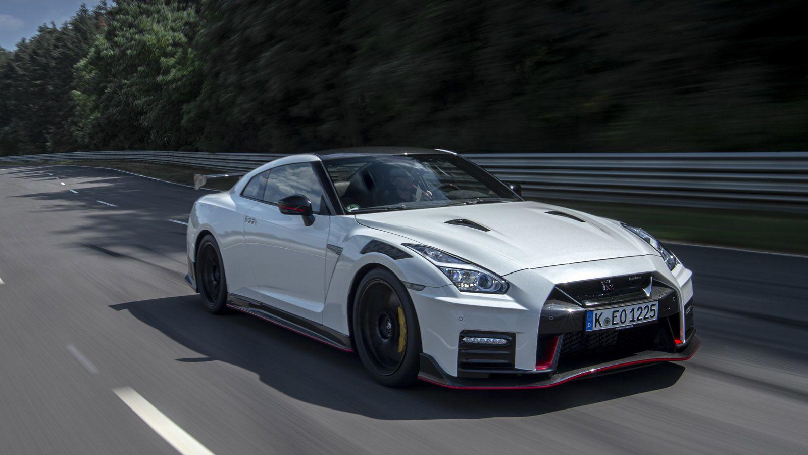 価格は2420万円!究極の「GT-R」は何が違うのか | スポーツカー | 東洋経済オンライン | 経済ニュースの新基準