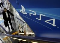 Sony Says China Sales of PS4 Limited by Censorship Rules