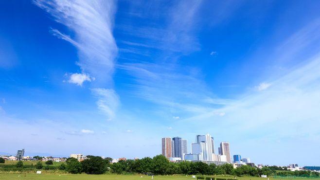 武蔵小杉が「住みたい街」と答える人の共通点