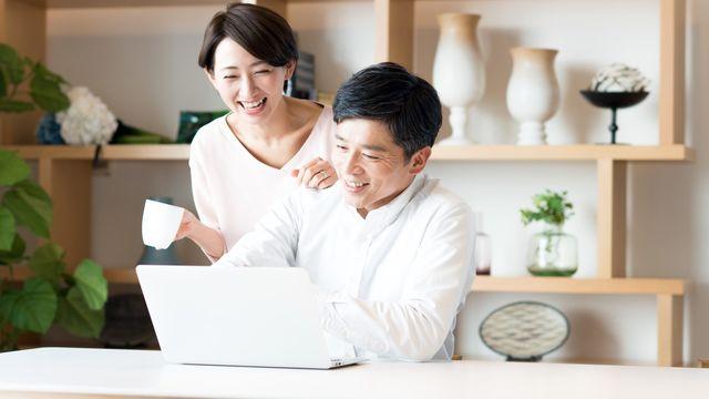 年金を多くもらうには、少しでも若いうちから考えた方が良い。老後資産で圧倒的な差がつく(写真:xiangtao/PIXTA)