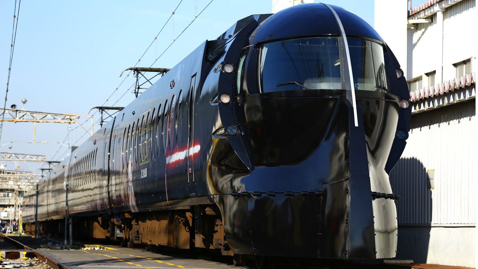 「スター・ウォーズ特急」がグッと来る理由 | 鉄道最前線 | 東洋経済オンライン | 新世代リーダーのためのビジネスサイト