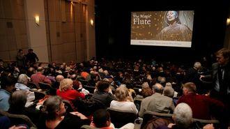 映画館で「オペラを見る」時代がやってきた