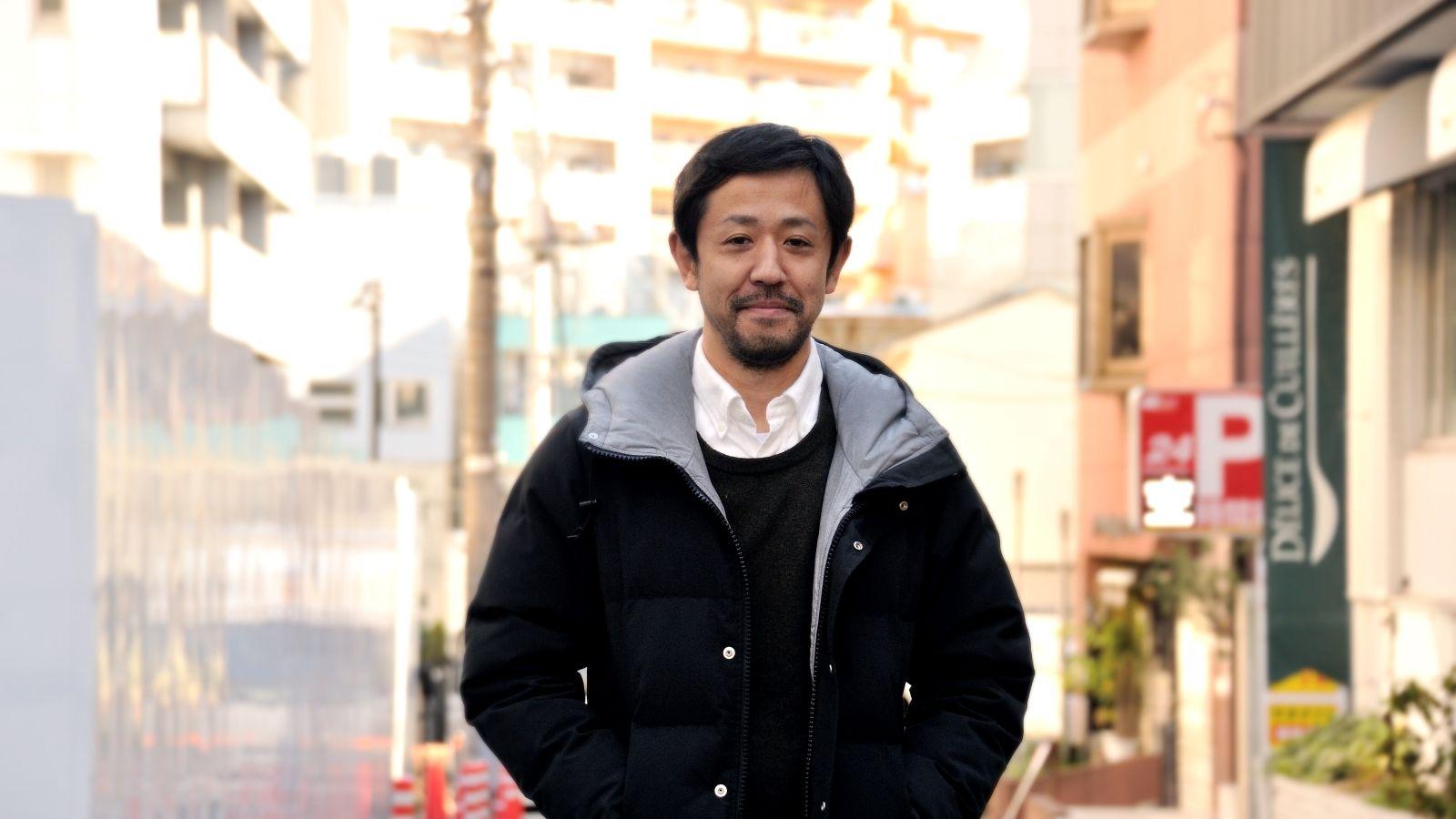 ムロツヨシ 俳優養成所
