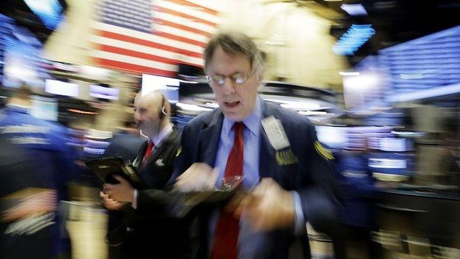 世界金融市場は「崩壊の危機」に直面している