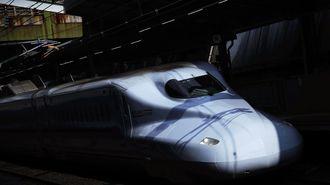外国人が心底惜しがる「日本の新幹線」事情