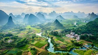 中国が飛躍的に発展した「宋代と現代」の共通点