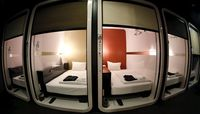 Tourism Boom Drives Japan To Convert Offices into Hotels