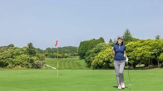 「日本プロゴルフ協会」に女性会員誕生の予感