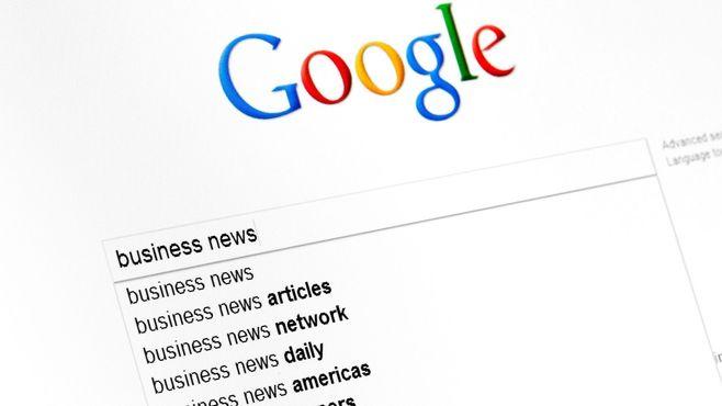 グーグルは情報の信頼性向上に貢献するのか
