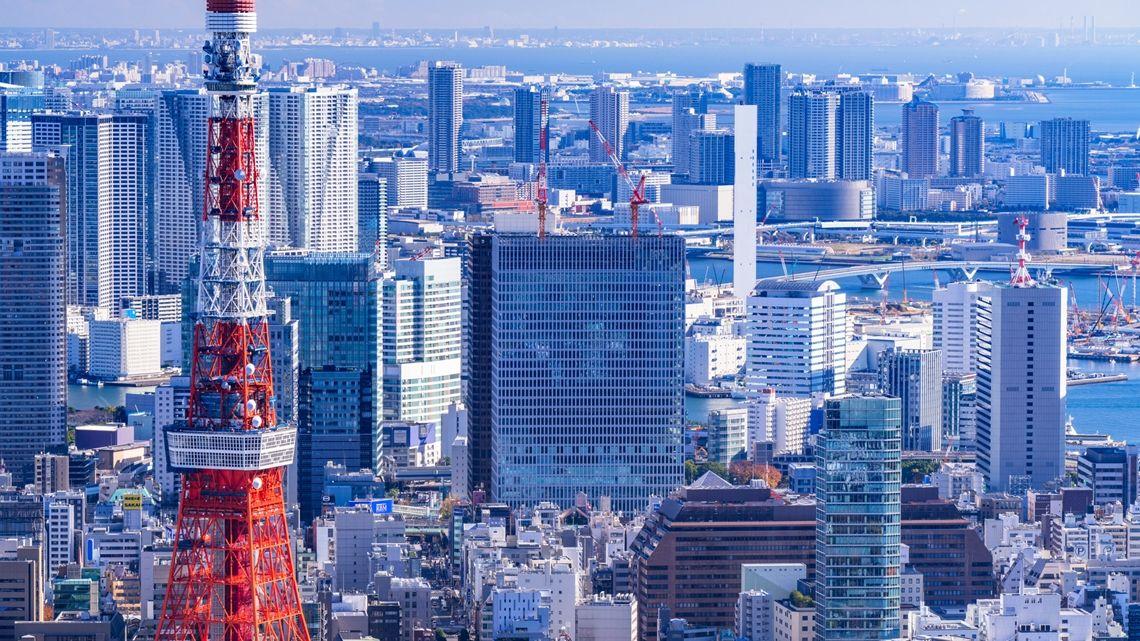 止まらない「東京一極集中」に見る強烈リスク | コロナショックの大波紋 | 東洋経済オンライン | 経済ニュースの新基準