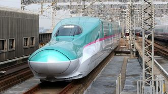 JR東日本の新幹線「一番稼げる」のはどこか