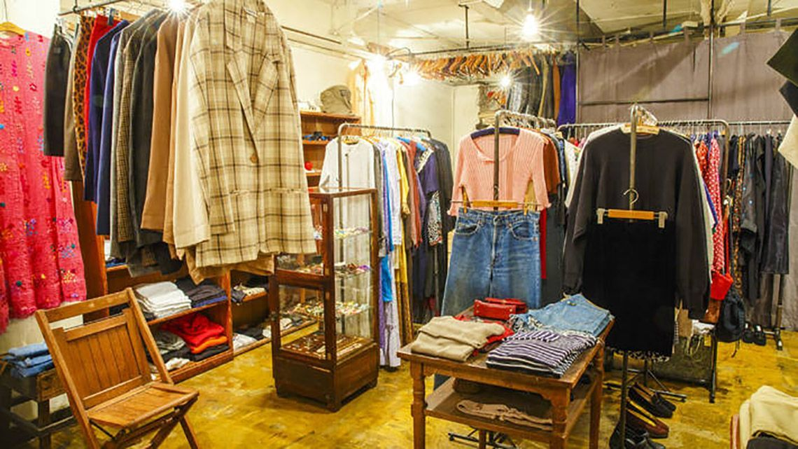 8c9e05ad1e9 Best Shops in Kichijoji  From Well-Curated Vintage Finds to Made-In ...