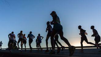 100km「ウルトラマラソン」が爆発人気の理由