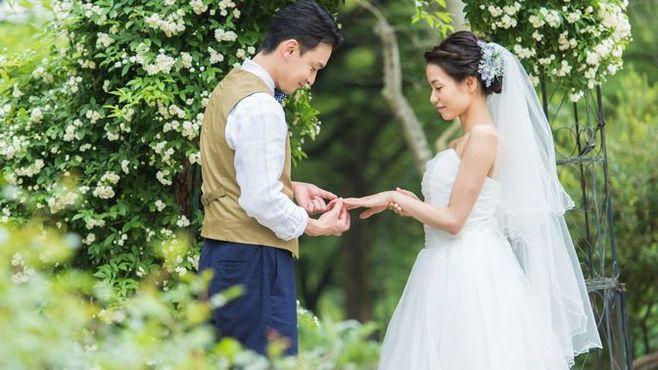 20~39歳男女が結婚相手に求める譲れない条件