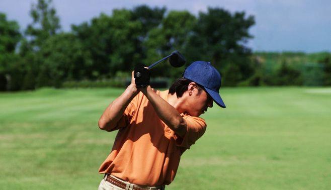 青木功、「70歳には70歳のゴルフがある」
