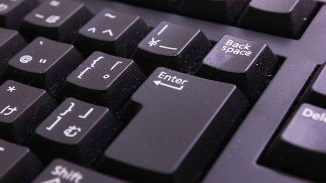 ソフトキーボードには「最適配列」が必要だ