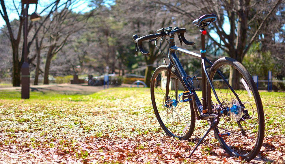 自転車 自賠責