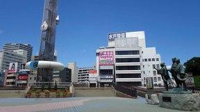 茨城の県都・水戸、なぜ「独り負け」が続くのか