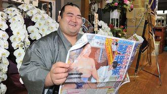 琴奨菊の勝因は「重層的メンタル采配」にある