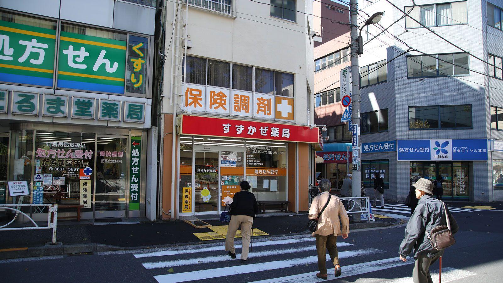病院 墨田 区 墨東