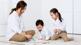 「自分で考える子」を育てた親のある共通点