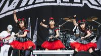 Babymetal: Japanese Girls' Group Delights Heavy Metal Fans Worldwide