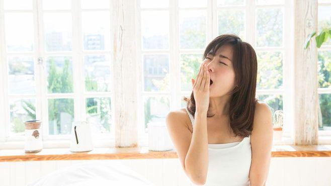 「寝不足に悩む人」が知らない眠り方の新常識