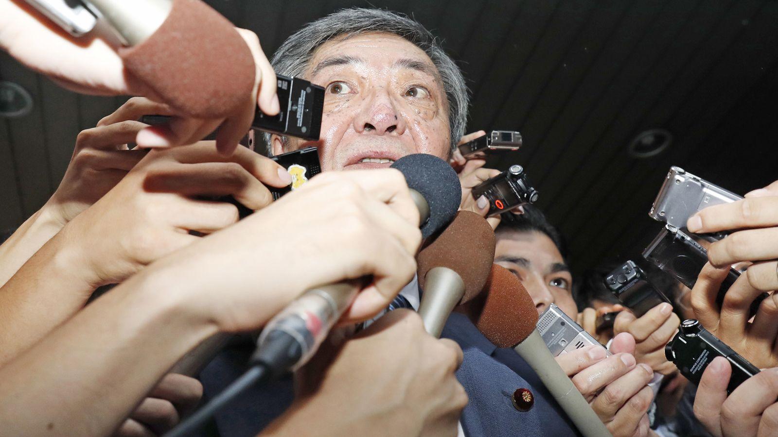 竹下派が自民総裁選を「自主投票」にしたワケ | 国内政治 | 東洋経済 ...