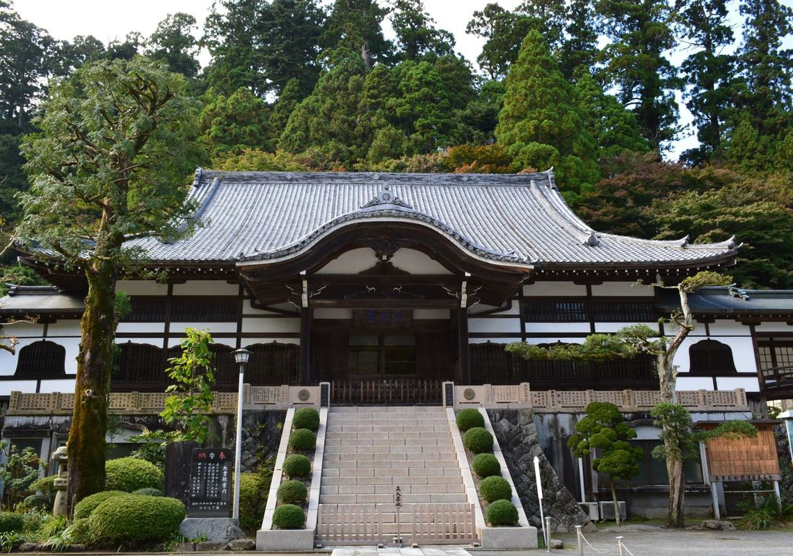 Buddhist Temples In Japan Are In Crisis Original Tokyo Business Today All The News You Need To Know About Japan
