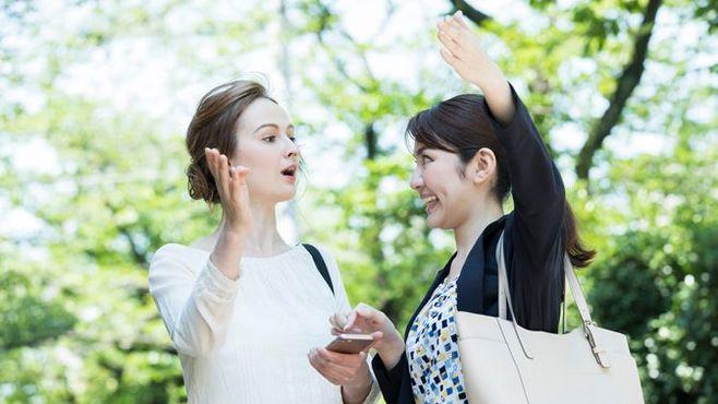 日本人英語「Yes・No」の乱発がダメな本質的理由