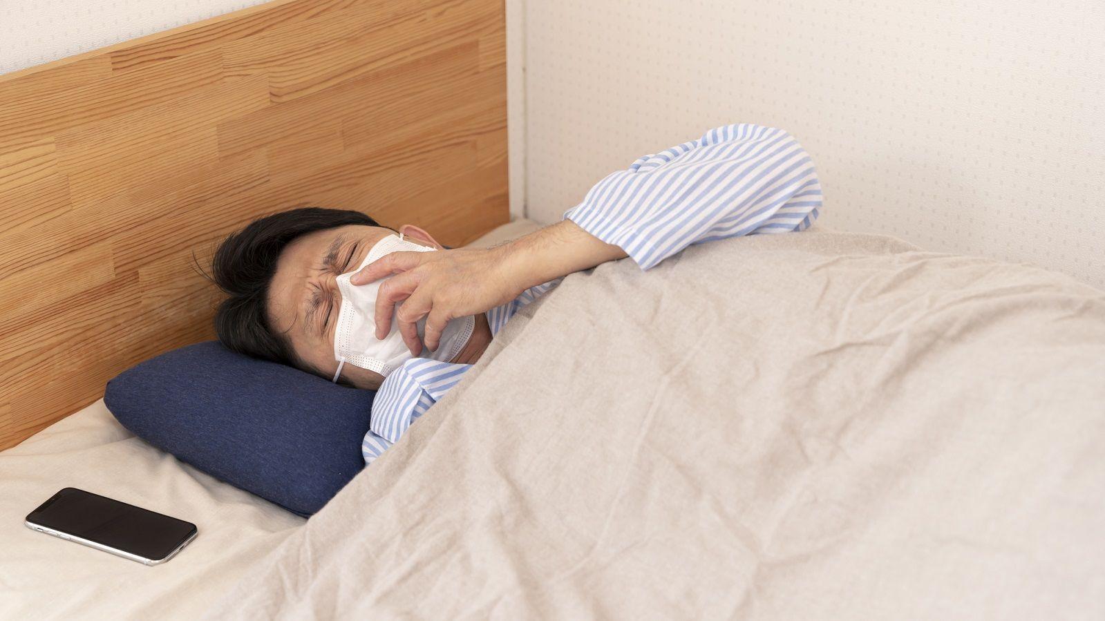 コロナ 自宅 療養 マニュアル ご自宅で療養される方へ/千葉県