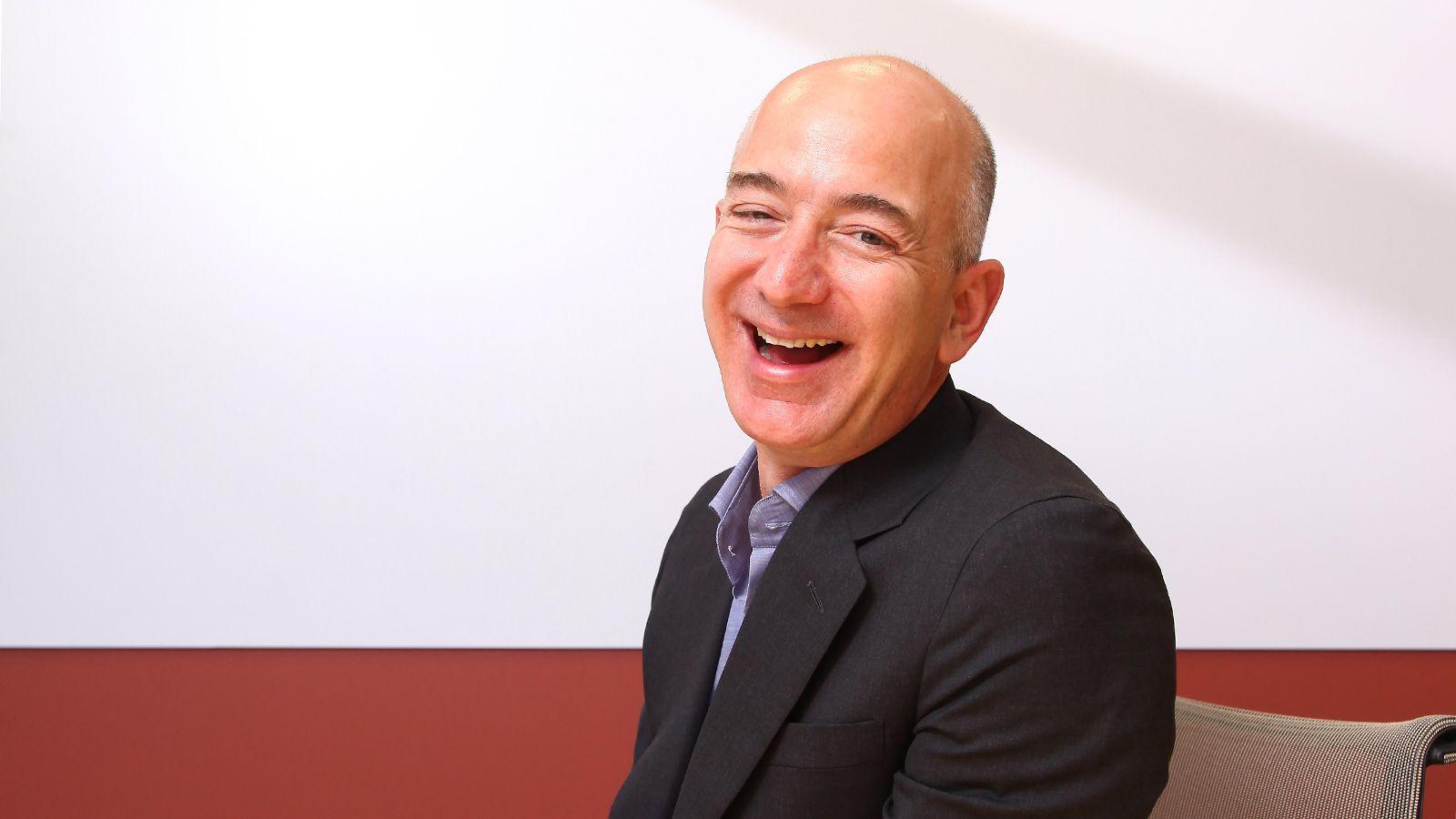 1兆ドル」へ駆け上るアマゾンの意外な素顔   読書   東洋経済オンライン ...