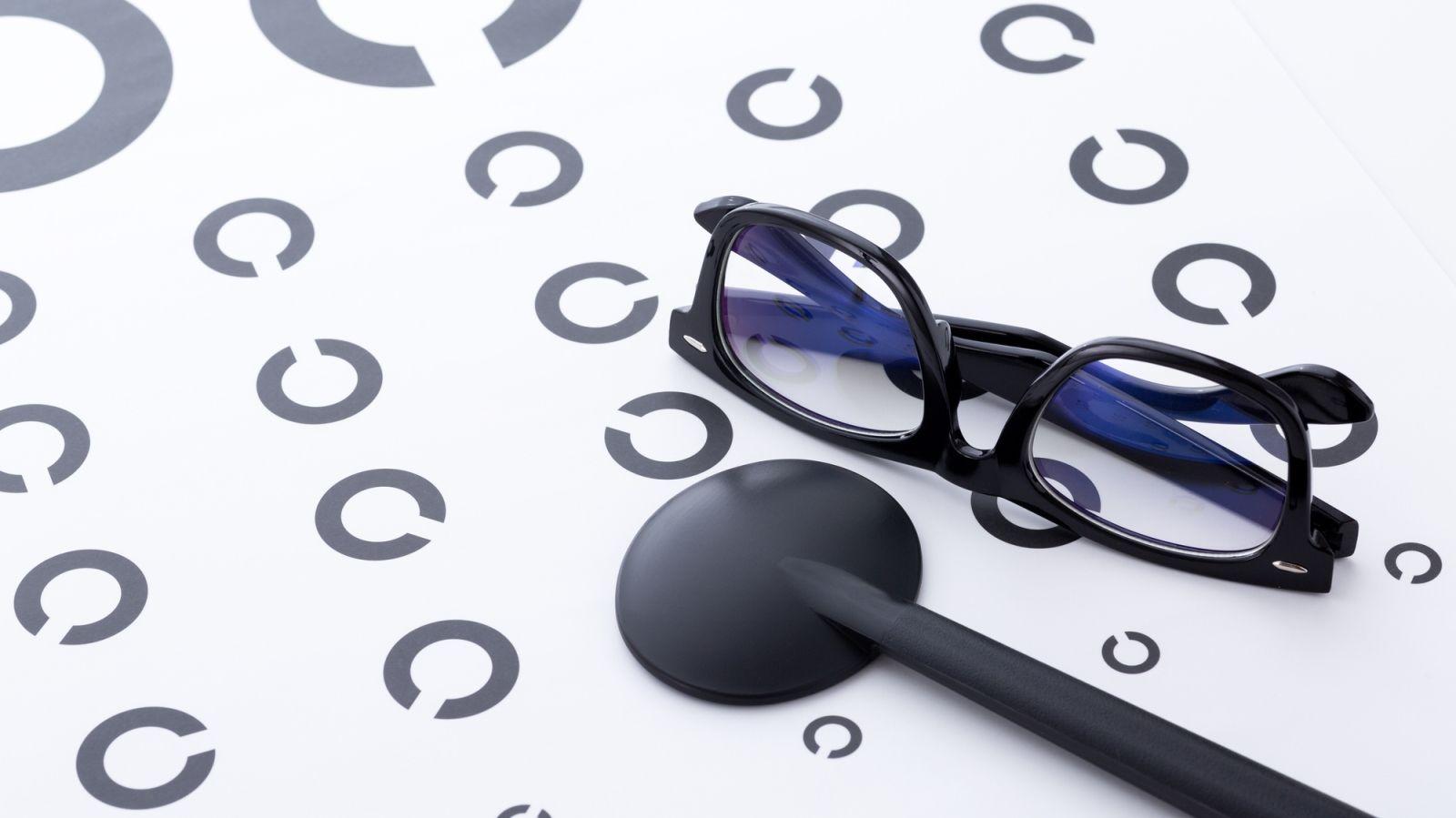 回復 のか する は 視力