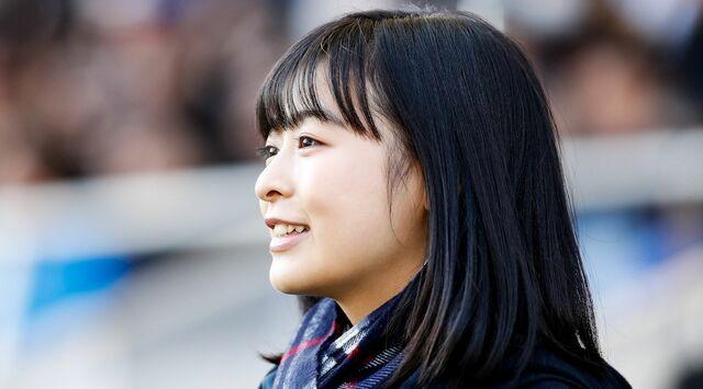 中高年男性を虜にする19歳女優「森七菜」の魔性 | スージー鈴木の「月間エンタメ大賞」