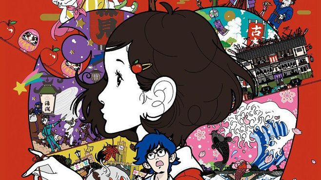 「夜は短し歩けよ乙女」人気小説アニメの裏側