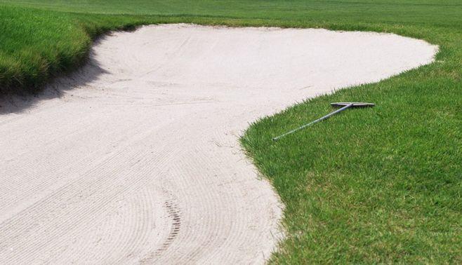 世界へ挑むゴルフの原点は、闘争心と好奇心