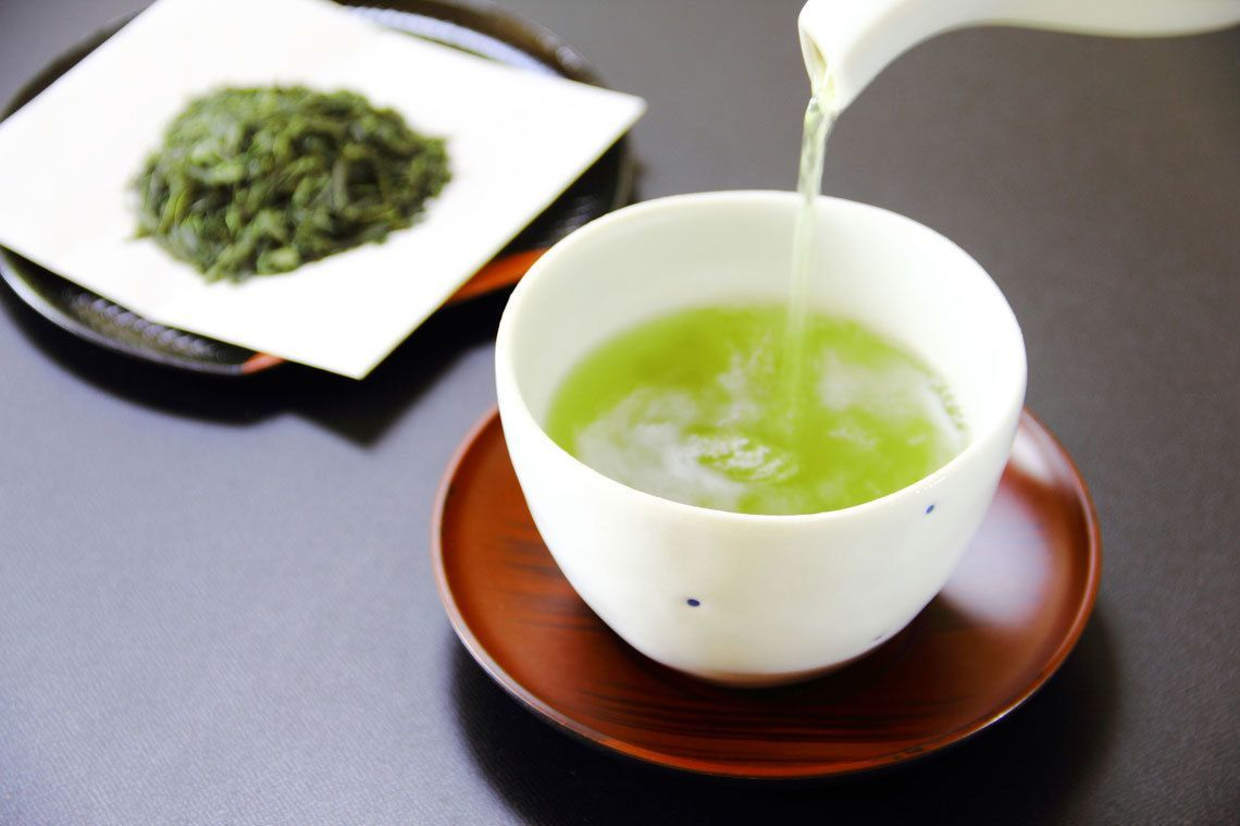 The Best Japanese Tea You Ever Had Original Tokyo Business Today