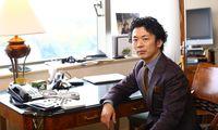 Japanese Tailor in Paris