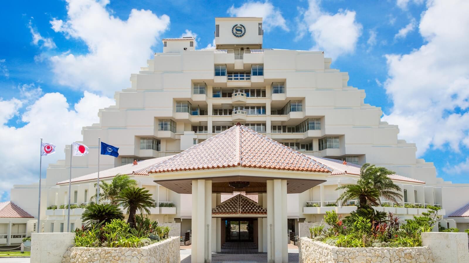 沖縄 ホテル コロナ