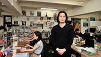 """Unorthodox"" Tokyo Guide Attracts Tourists"