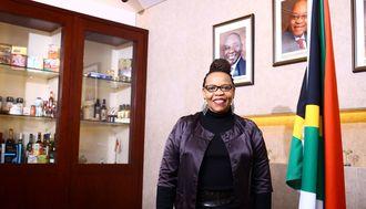 アパルトヘイト撤廃20年、激変の南アフリカ