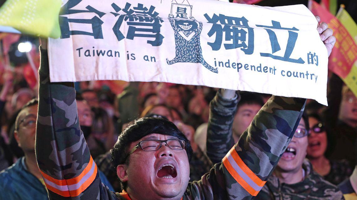 台湾人と中国人の考え方が天と地ほど違う訳 | 競馬好きエコノミストの ...